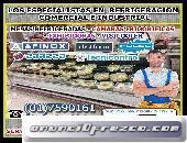 QUALITY! 7256381 Mantenimientos (Maquinas Exhibidoras)-Breña