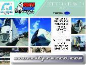 2004 GREAT DANE 53FT REEFER TRAILER