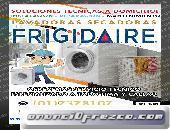 REPARACIÓN Y MANTENIMIENTO DE SECADORAS FRIGIDAIRE 7378107 EN LA MOLINA