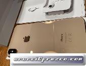 Desbloqueado iPhone XS Max 512GB Oro Desbloqueado