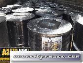 Asfalto y emulsiones asfalticas