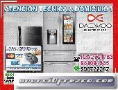 EXPERTOS! LAVADORAS SERVICIO TECNICO DAEWOO 2761763 Miraflores