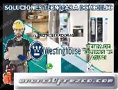 Quality^[Westinghouse]^Reparacion Lavadoras 2761763-Magdalena