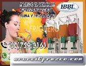 Refresqueras IBBL –BBS 998722262 Repuestos -Lima y Callao