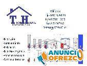 SERVICIO TECNICO BOSCH termas 7650598