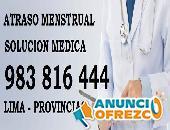 Clinica en Lima 983816444 de La Mujer SAC. Regula