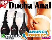Ducha Anal / Bombilla De Higiene Sexual / Sexshop Miraflores