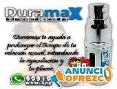 Duramax Gel Retardante Sexual Masculino / Wtp: 999192500