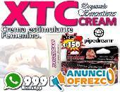 Xtc Cream / Gel Estimulante Vaginal / Sexshop