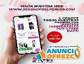 SEXSCHOP DEL PERU MIRAFLORES