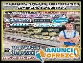 ¡Expertos! Reparación Cámara Frigorífica 7590161-San Isidro