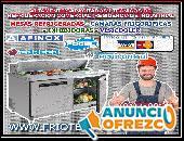 ¡Lideres! 7590161 Mantenimiento Mesas Refrigeradas – La Molina