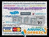 SOLUTIONS! Técnicos de Congeladoras 017590161-SANTA ANITA