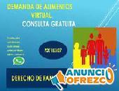 abogados las 24 horas lima DERECHO DE FAMILIA.
