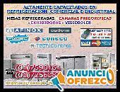 Expertos! REPARACIÓN VISICOOLER (017590161)-Santa Clara