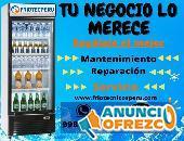 C.A.M.A.R.A.S Frigoríficas Servicio Técnico 998766083 -Lima-Callao