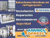 Maquinas Exhibidoras Asistencia Técnica: 7590161:Villa el Salvador