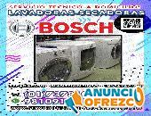 «Bosch Técnicos» Reparación Lavadoras 017378107 - Surquillo