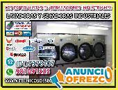 SERVICIO TÉCNICO DE LAVADORAS SPEED QUEN 981091335 - Chorrillos