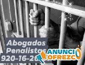 abogados las 24 horas -penal