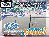 A domicilio***Exclusivos Técnicos de Lavadoras GE en Barranco
