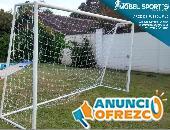 ARCOS DE FUTBOL -MOBEL SPORT`S