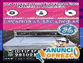 RAPIDEZ >> Técnicos de Lavadoras GE - 7378107 en Lince