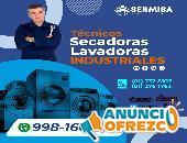 998160326/ Seguro*Técnicos de Secadoras UNIMAC/ Chorrillos