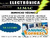 SERVICIO ELECTRONICA ALMAC TACNA