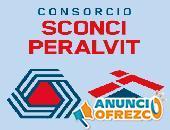 CONSORCIO PERALVIT-SCONCI