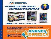 ¡A toda hora!! TECNICOS DE CONGELADORAS - CONSERVADORAS → Ancon