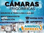 SOLUCIONES TÉCNICAS EN REFRIGERACIÓN--(01) 7590161:: San Luis