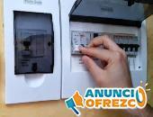 tecnicos electricistas a domicilio en lima