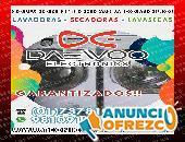¡AUTORIZADOS! Técnicos Linea Blanca Daewoo 981 091 335 Los Olivos