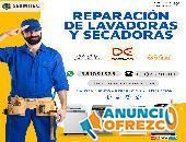 ¡A SU SERVICIO! REPARACIÓN DE LAVADORAS DAEWOO  981091335
