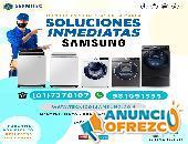 ¡ESPECIALISTAS! REPARACIÓN DE LAVADORAS SAMSUNG  981091335 – San Borja