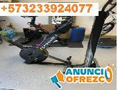 Concept 2 Model D Indoor Rower with PM5 Performance Monitor
