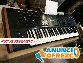 Korg Kronos 2 61 Keys Keyboard