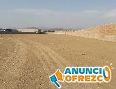 LURIN EN ALQUILER 20,239M2 CERCADO, PROLONGACION CASTILLA