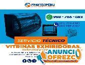 LINCE - MANTENIMIENTO DE VITRINAS REFRIGERADAS EN TODA LIMA – CALLAO 937053498
