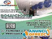MIRAFLORES ** ESPECIALISTAS EN CÁMARAS FRIGORÍFICAS ¡ LAS 24 HORAS ! 01 7590161