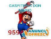 GASFITERO DON MARIO BROSS 959411010