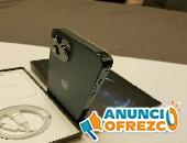 Nuevo Apple iPhone 12 Pro Max / Sony Alpha 1 / Macbook Pro