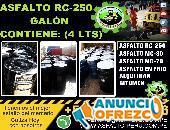 ASFALTO PEN 60/70 SELLOS ASFALTICOS MOVIL 945624066