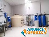 Negocio Propio- Planta de Purificación de Agua